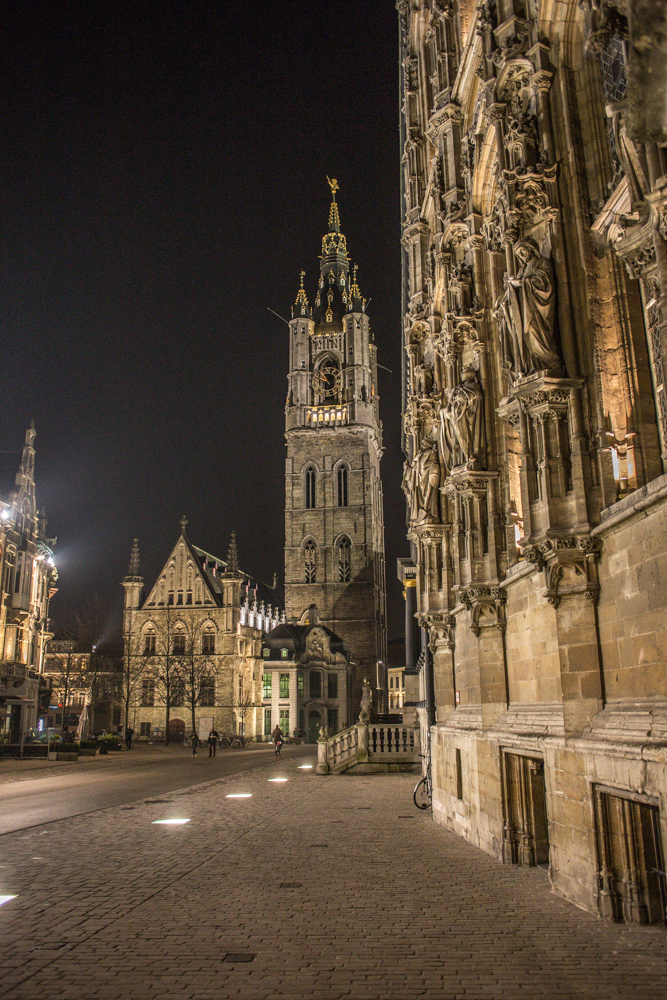 Gent by night (11 van 12)