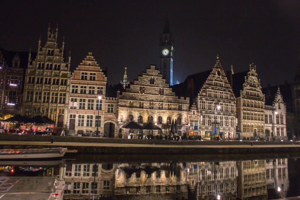 Gent by night (4 van 12)