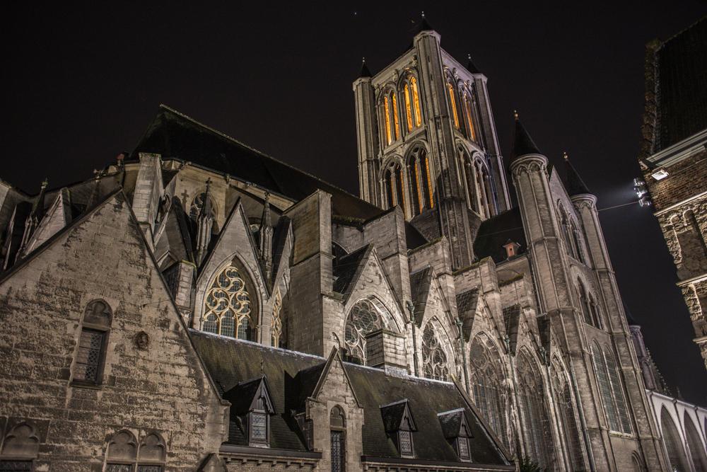 Gent by night (7 van 12)