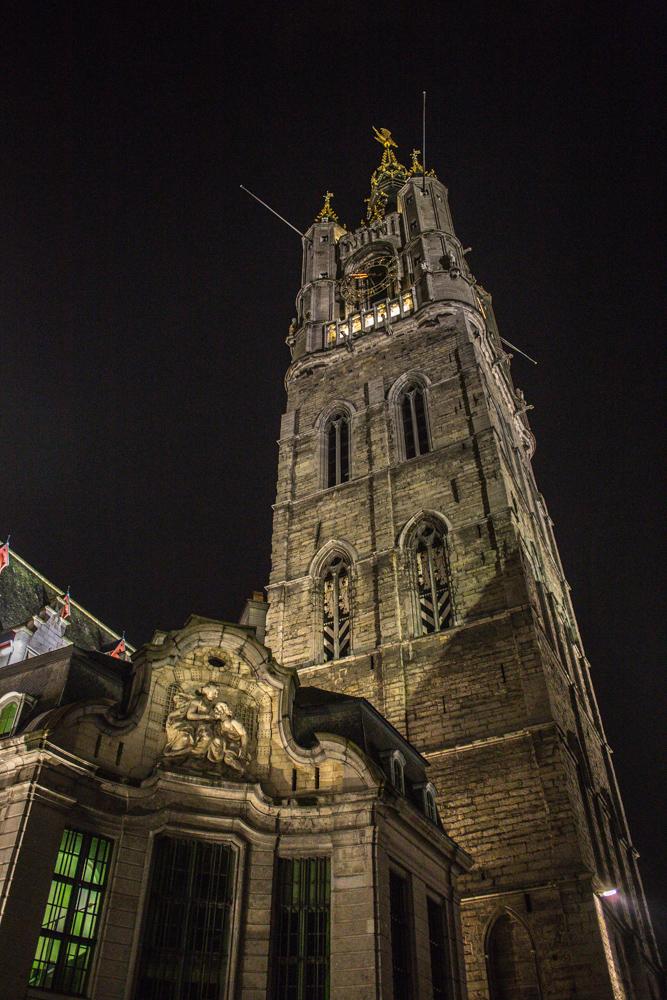 Gent by night (8 van 12)